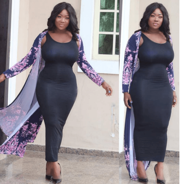 Must Watch : Mercy Johnson Is Very Romantic And Here Is Proof (+Video)