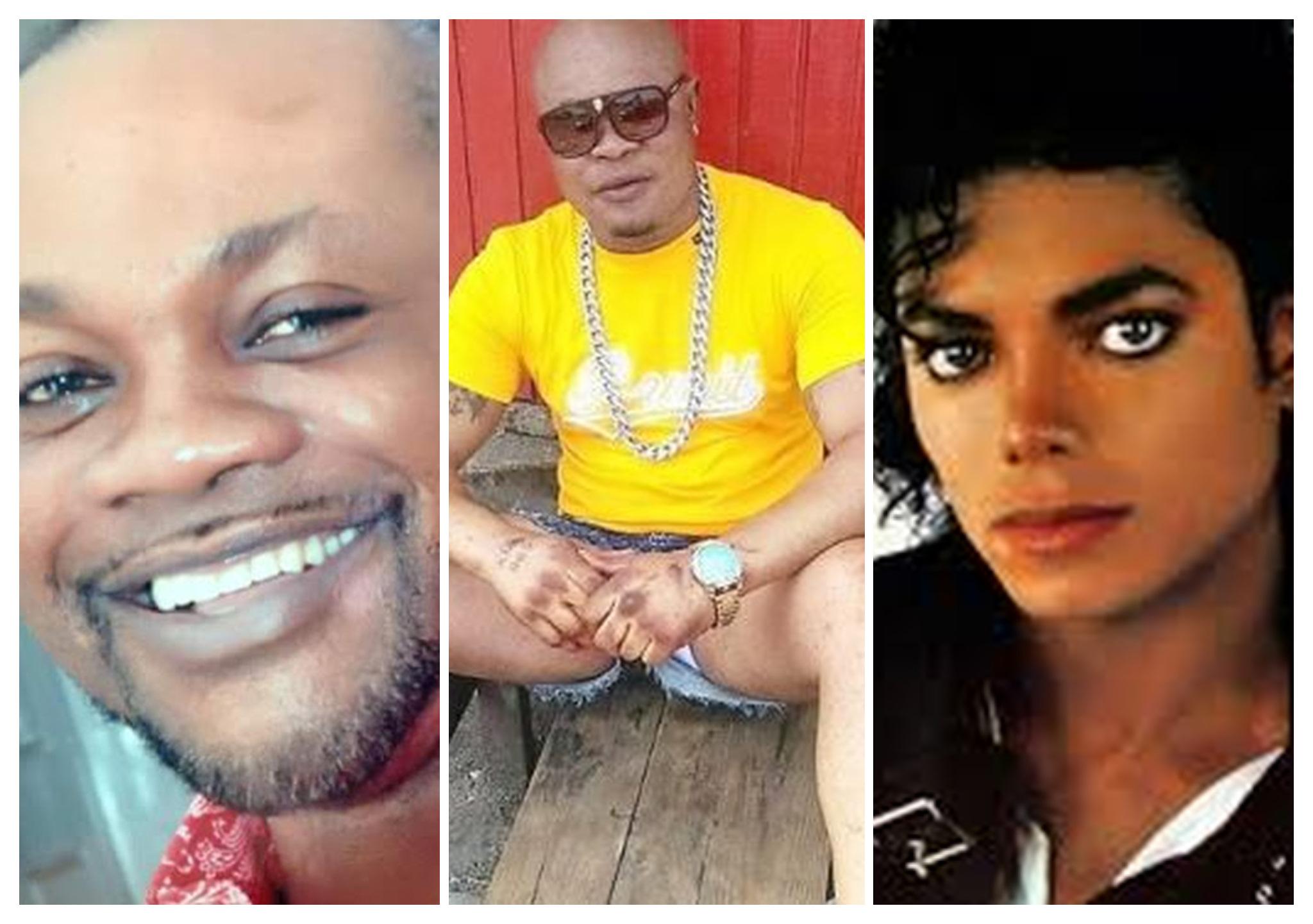 'Daddy Lumba And Micheal Jackson Inspired Me To Bleach' – Bukom Banku