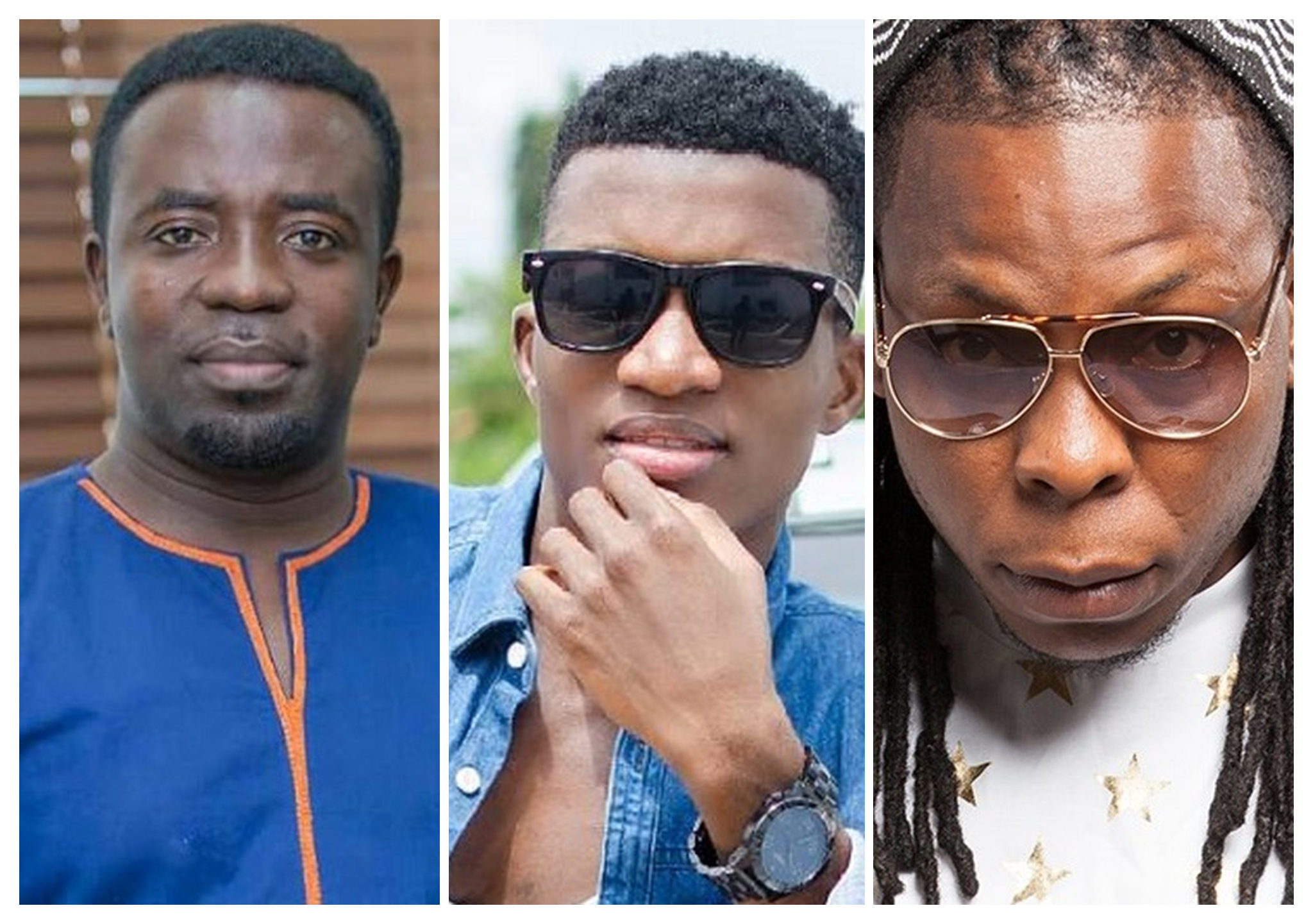 Exty Nash Writes: Top Five favourite Inspirational Ghanaian Songs Of All Time