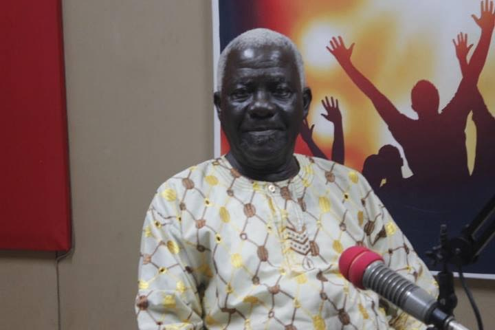 'I've Lots Of Children With 8 Women'– Actor Paa George