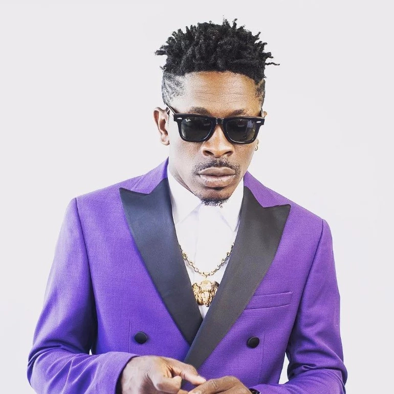 Listen UP: 'Yes I'm A Shoeshine Boy And Your Parents Are My Colleagues – Shatta Returns 'Fire' With A Diss Song