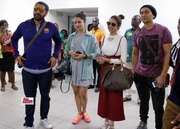 Video: Kumkum Bhagya Stars Jam To 'One Corner'