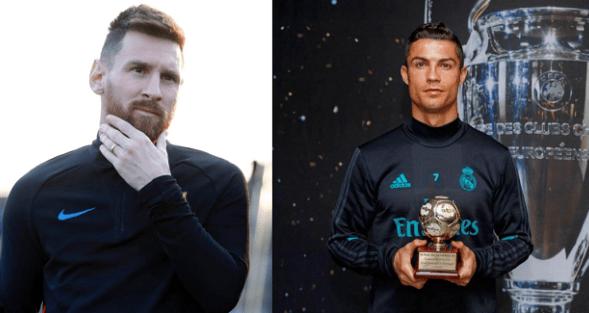 'Cristiano Ronaldo Will Not Rediscover His Form Again' – Messi