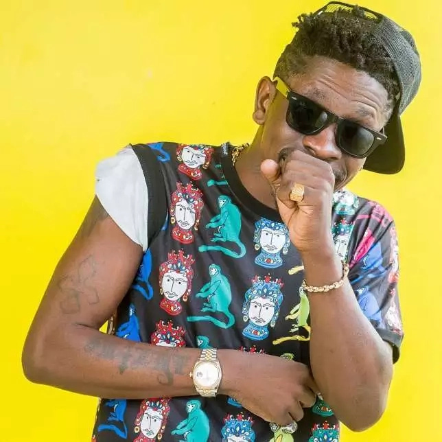 If You Can't Wait For Me To Finish Performing So You Can Perform, Then You Are Not An Artiste-Shatta Wale Fires Samini