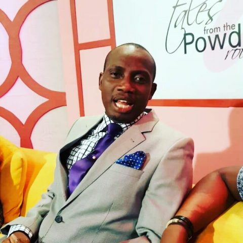 Counselor Lutterodt Has A Message For All Those F*cking Their Boyfriends Before Marriage
