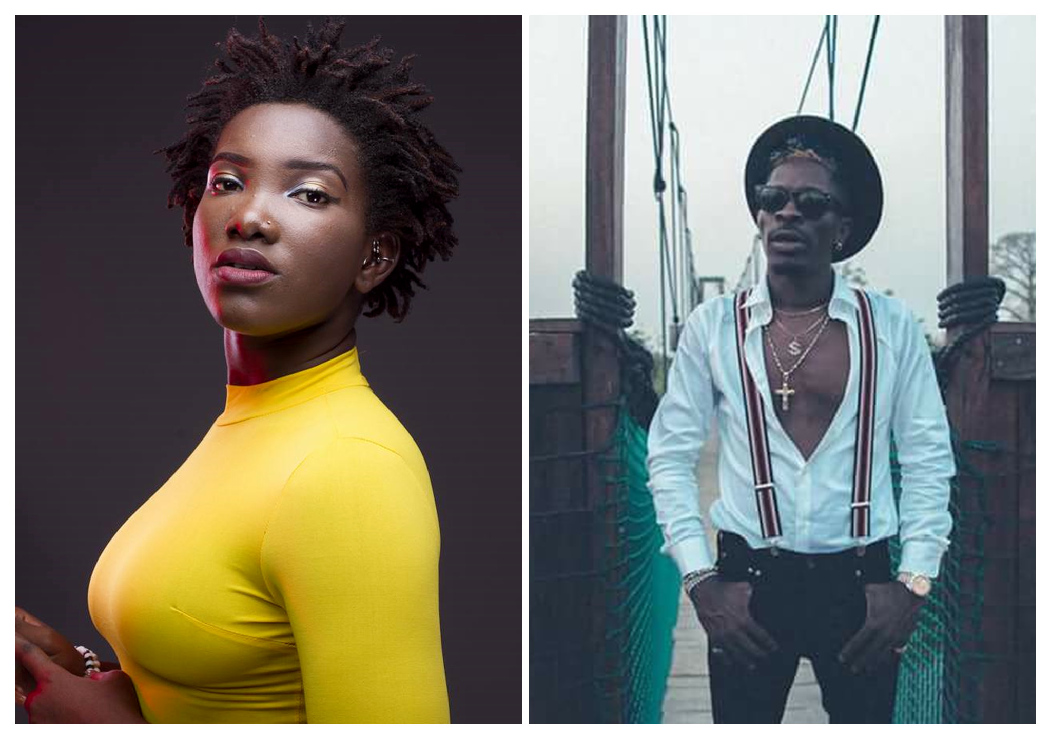 VGMA 2018: 3 Artistes That Could Possibly Win The 'Artiste Of The Year' Award