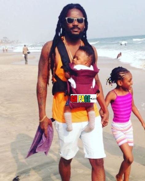 Pop A Gander At These Beautiful Children Of Samini- We Are Doting On Number 4