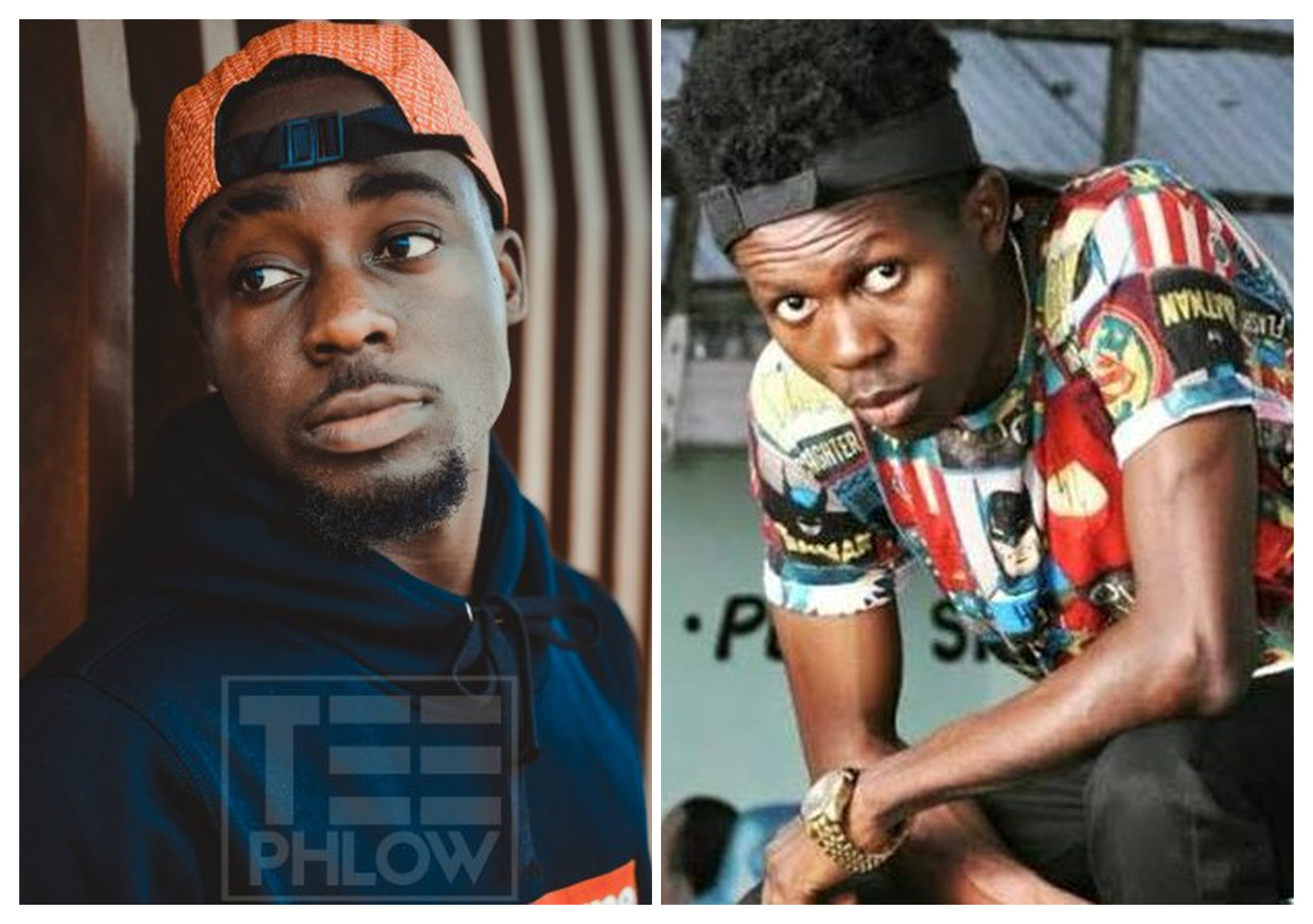 Beef ALERT: Strongman Mad At Teephlow For Not Acknowledging Him As One Of Ghana's Best Rappers