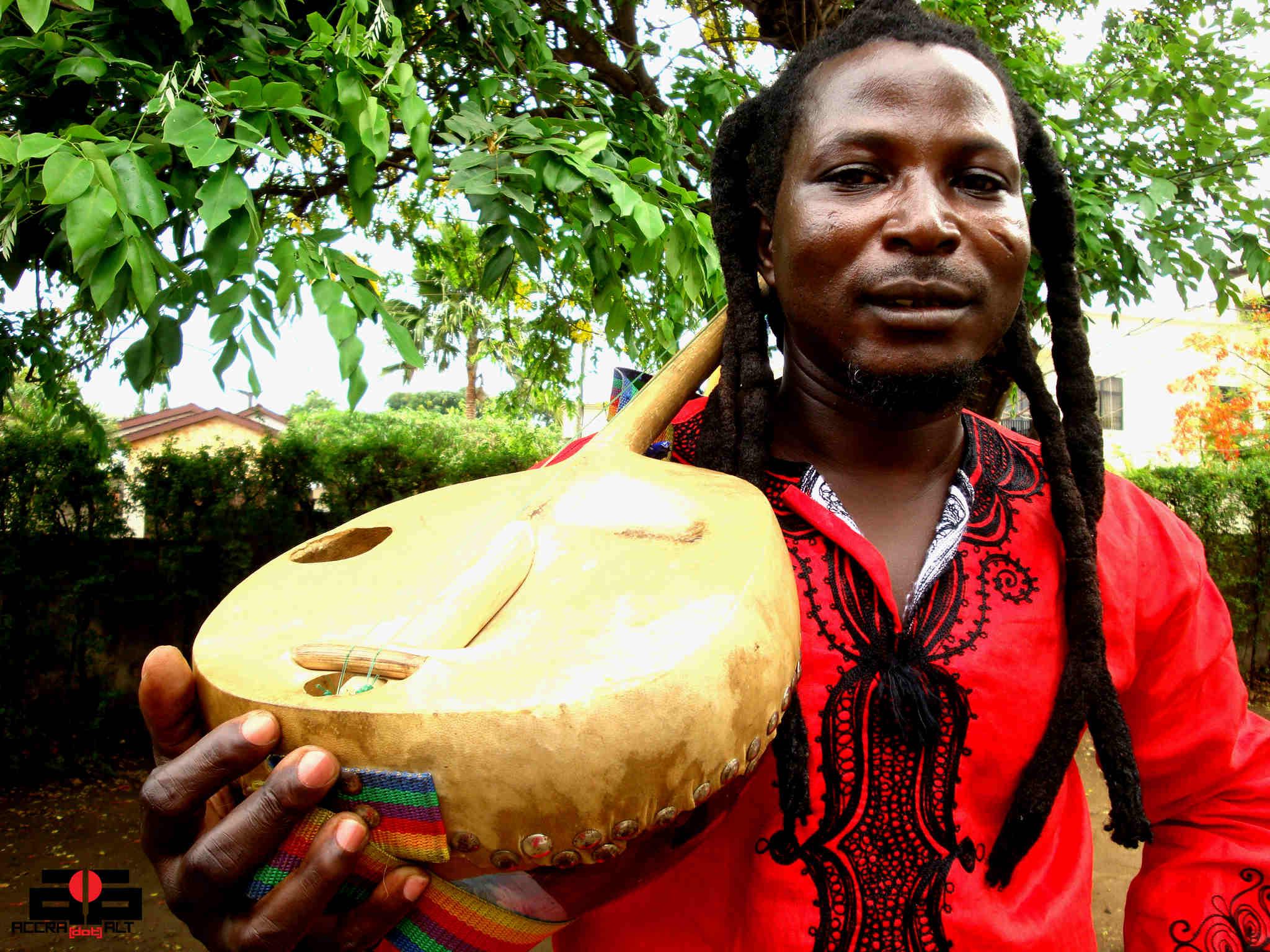 'I'm Bigger Than Sarkodie & Shatta Wale'— King Ayisoba