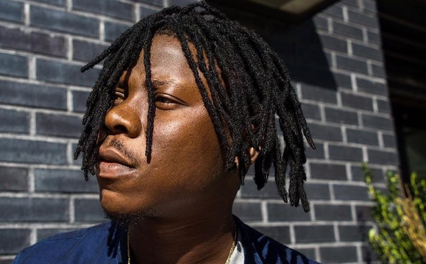 'Most Jamaicans Don't Believe I'm A Ghanaian Because Of The Way I 'FLOW' – Stonebwoy