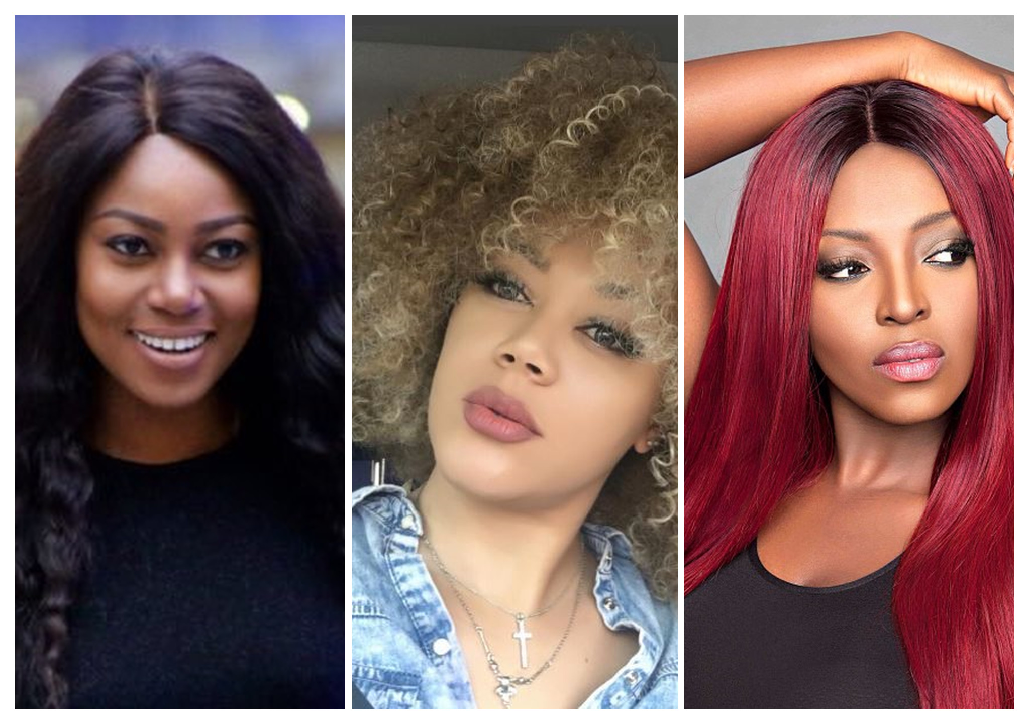 8 Ghanaian Actresses Who Have Made A Name For Themselves In Nollywood