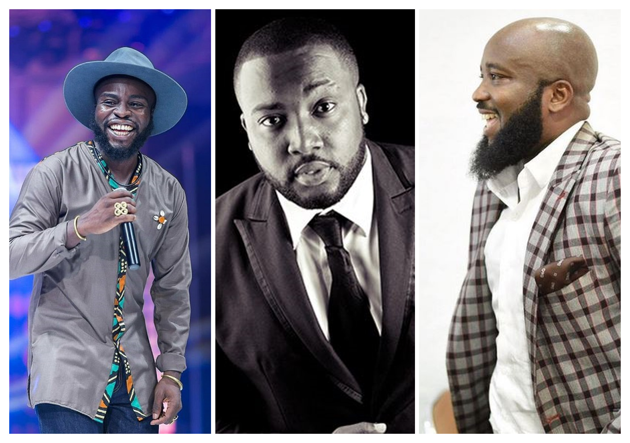 5 Underrated Ghanaian Rappers…No# 4 Is Great But Still Not Appreciated