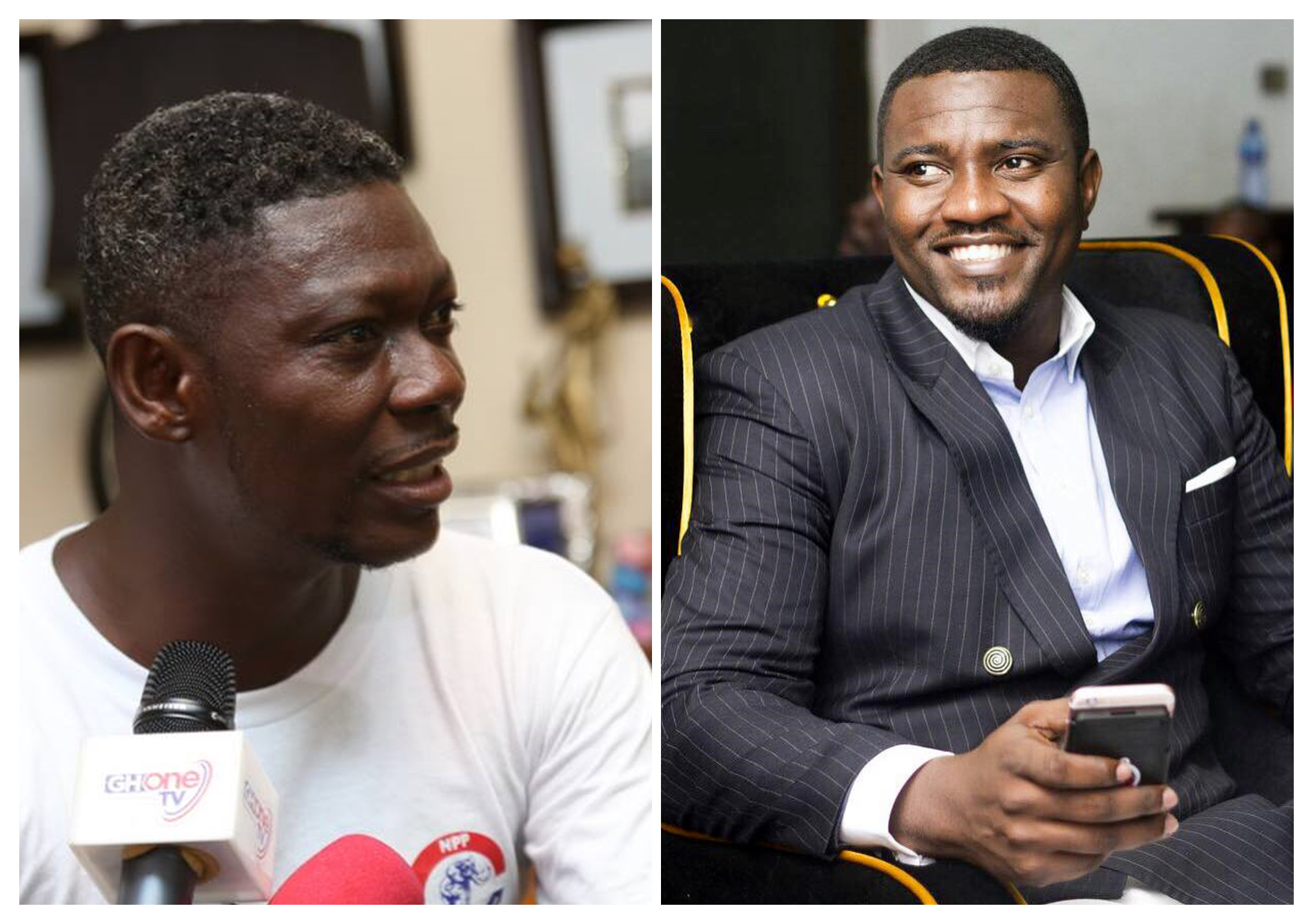 Who Told You Agya Koo Is More Popular Than John Dumelo? Here Is The Fact Which Exposes Bias Tourism Minister