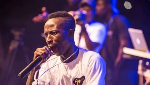 VIDEO: 'Charterhouse Took Bribe From Fancy Gadam That's Why I Could Not Win'- Patapaa Makes Wild Allegation