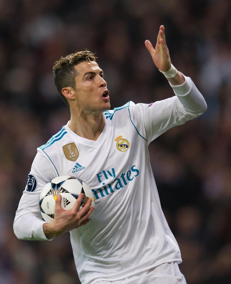 VIDEO: 'He Used Juju To Play That Penalty'- Cristiano Ronaldo's Penalty Baffles Viewers Across The World