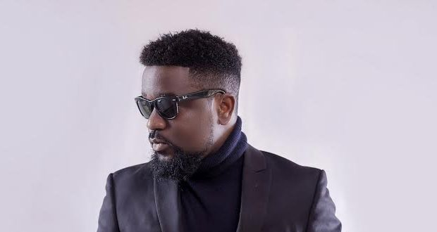 Sarkodie Expresses Desire To Be Like Daddy Lumba For Simple REASON