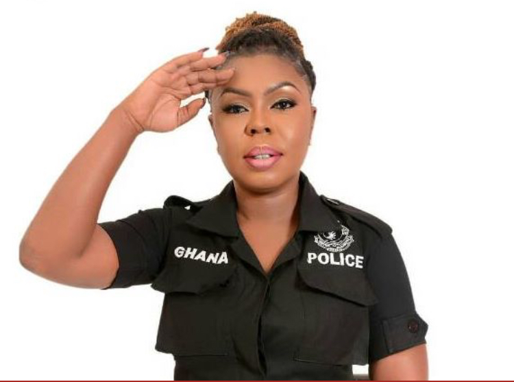 Afia Schwarzenegger Lands In Trouble, CID Invites Her For Wearing Police Uniform
