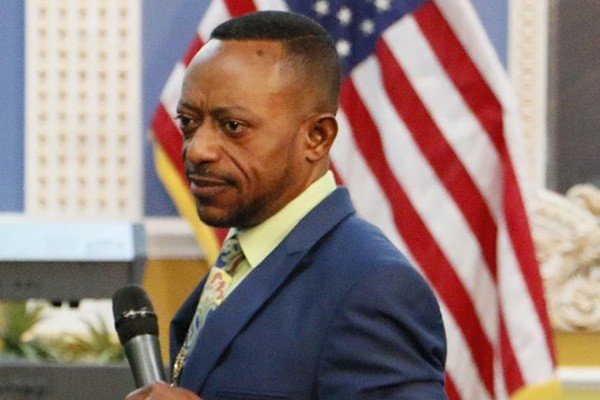 'God Will STRIKE You Down Before November Because You Are FAKE'- Prophet Tells Rev. Owusu Bempah
