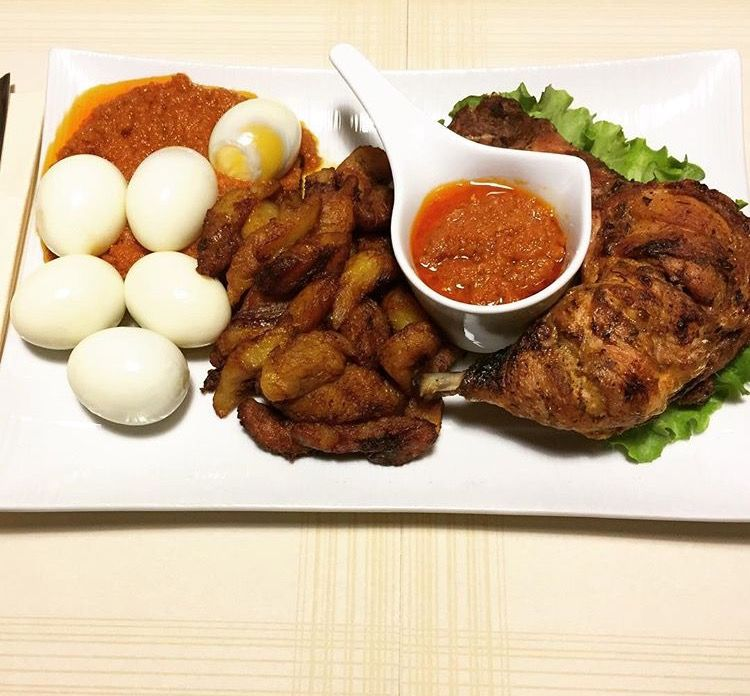 5 Ghanaian Food Recipes Eaten By Some African Countries