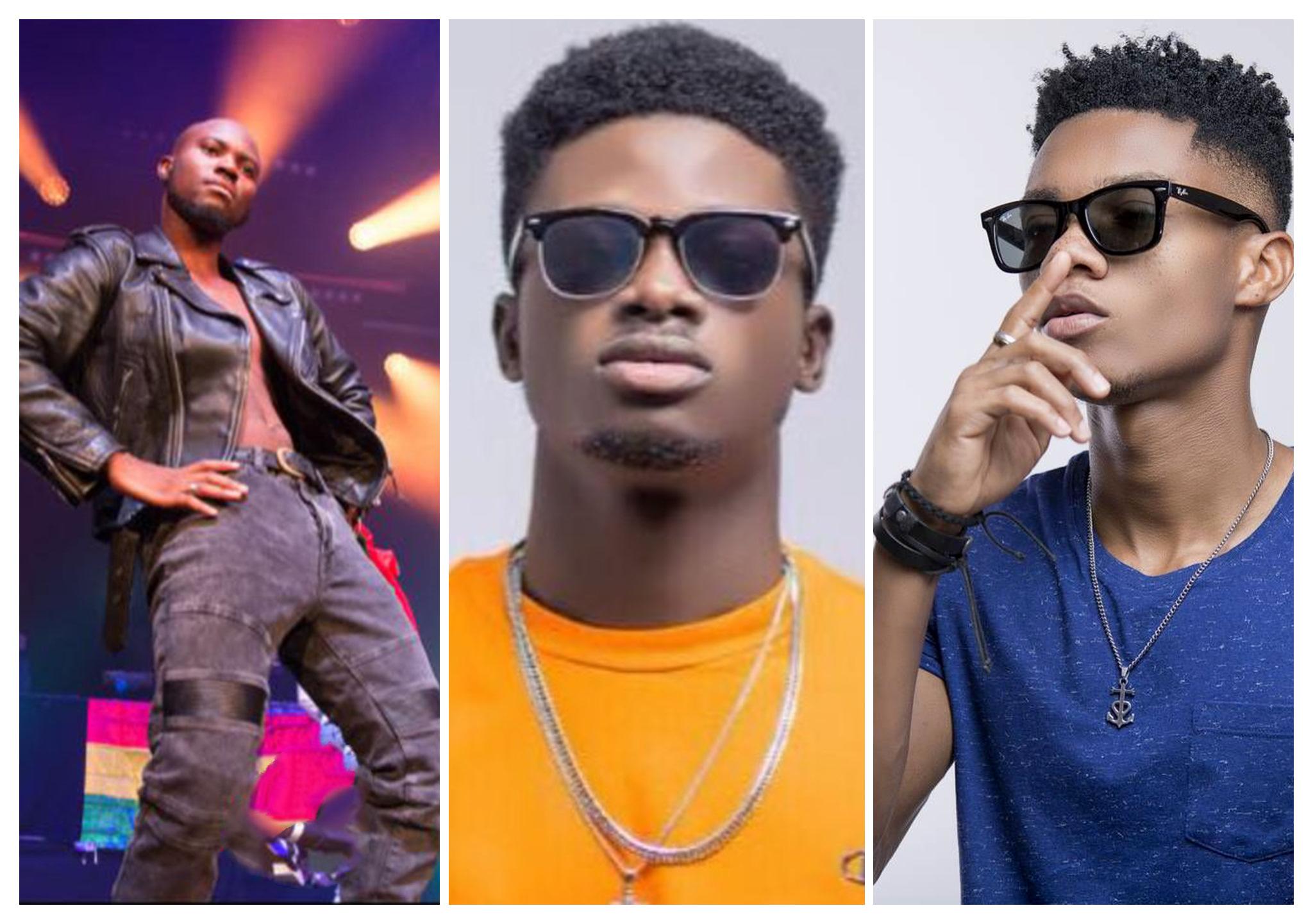 3 Reasons Why King Promise Will Win The 'New Artiste Of The Year Award Ahead Of Kuame Eugene, KiDi & Kwesi Arthur