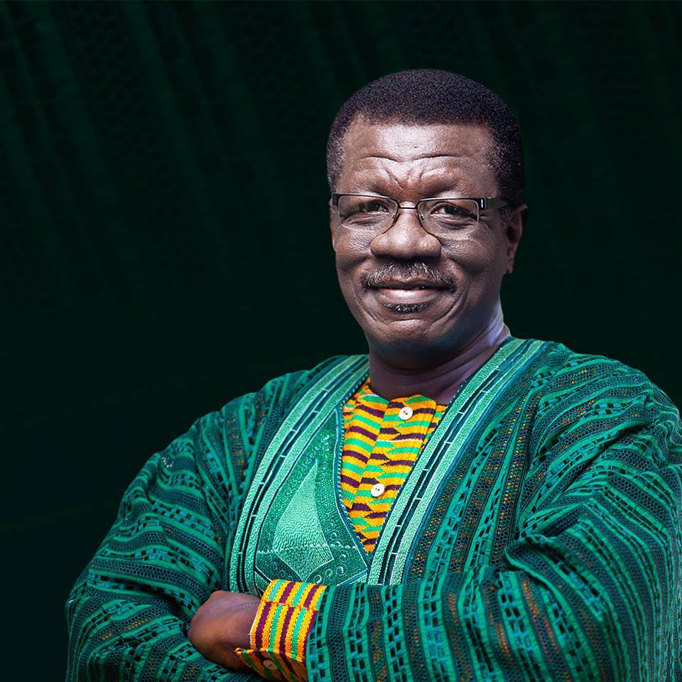 'Ghana & Nigeria Will Become EMPTY If the USA Gave Free Visa Just for A Week'– Mensa Otabil