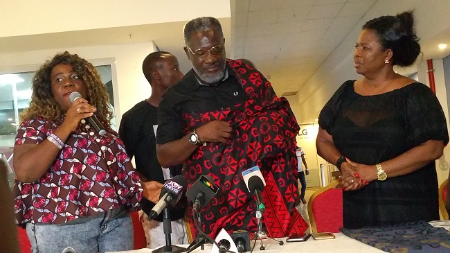 The Money I Got From My Daughter's Funeral Is Small, I Want MORE – Ebony's Father