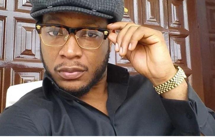 Kwame Sefa Kayi And Kofi Kum Bilson In Trouble With Nana Boroo