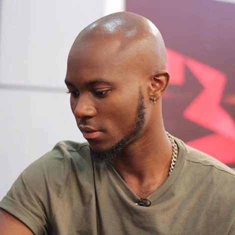'Akufo-Addo Being called 'King Promise Is Good For My Brand' – King Promise