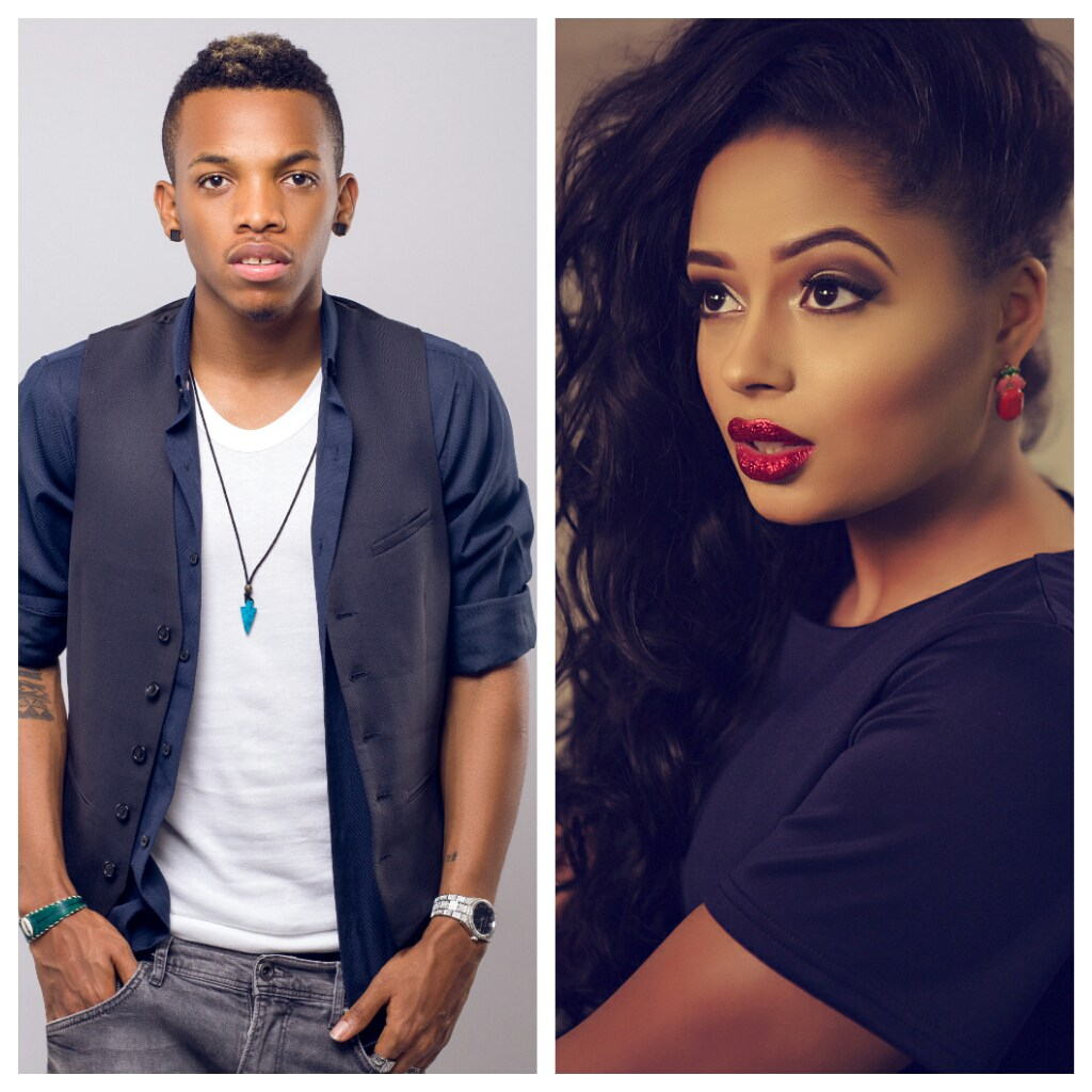Nigerian Singer Tekno Is The Latest Dad In Town As He Welcomes First Baby With Ghanaian Girlfriend (+Photos)