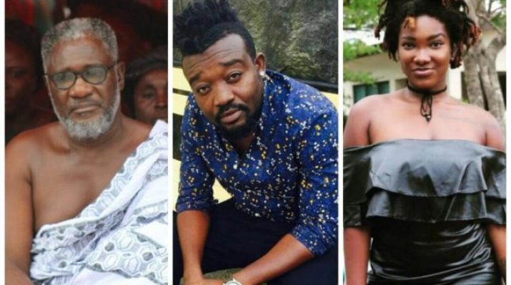 There's FIRE On The Mountain As Bullet Reveals He & Ebony's Father Don't See Eye To Eye