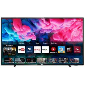 Televizor LED Smart Philips 55PUS6503/12