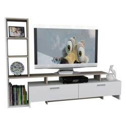 Comoda TV Wooden Art