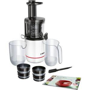 Storcator de fructe cu melc Bosch MESM500W