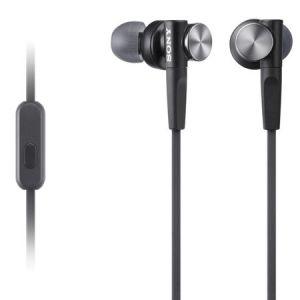 Casti audio in-ear Sony MDR-XB50APB