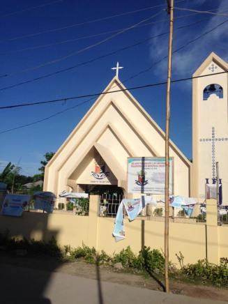 Iglesi ni Cristo Church