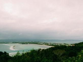Pic taken at Mount Luho Deck