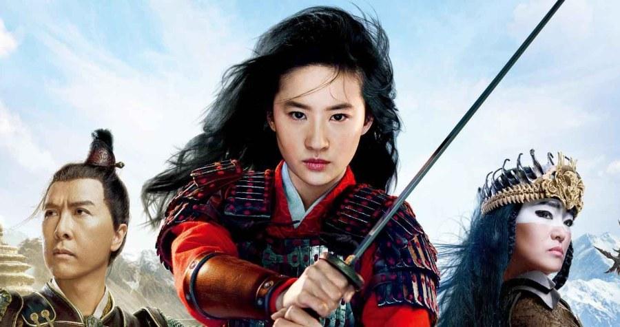 Mulan - Hoa Moc Lan
