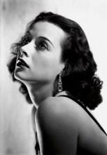 Hedy Lamarr fotografata da Robert Coburn, 1938. Columbia Pictures © John Kobal Foundation