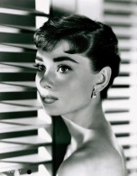 Audrey Hepburn fotografata da Bud Fraker per Sabrina [Sabrina Fair], 1954. Paramount Pictures © John Kobal Foundation