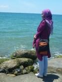 Meraih Laut Lepas
