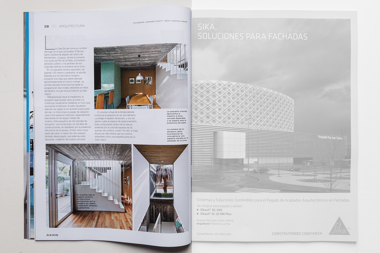 Gustavo Hiriart  escritos sobre arquitectura
