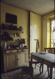 Installation, usine Palikao, Paris 1982