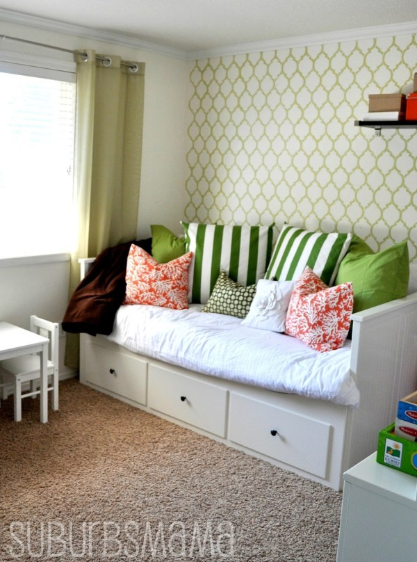 Playroom Guest Room Ideas