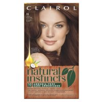 Clairol Natural Instincts Hair Dye Review