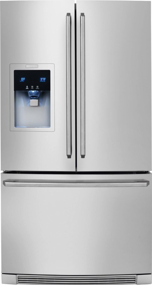 Electrolux French Door Fridge Home Design Ideas