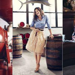 Kitchenaid Kitchen Tuscan Island Kathryn Hahn's Spring And Summer Fashion - Celebrity ...