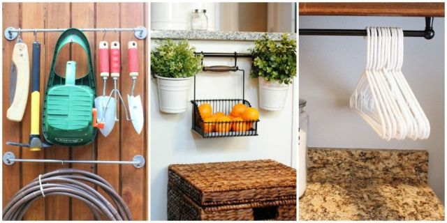 Get Your Home Super Organized With These Great Tips