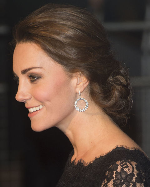 50 Easy Updo Hairstyles For Formal Events Elegant Updos