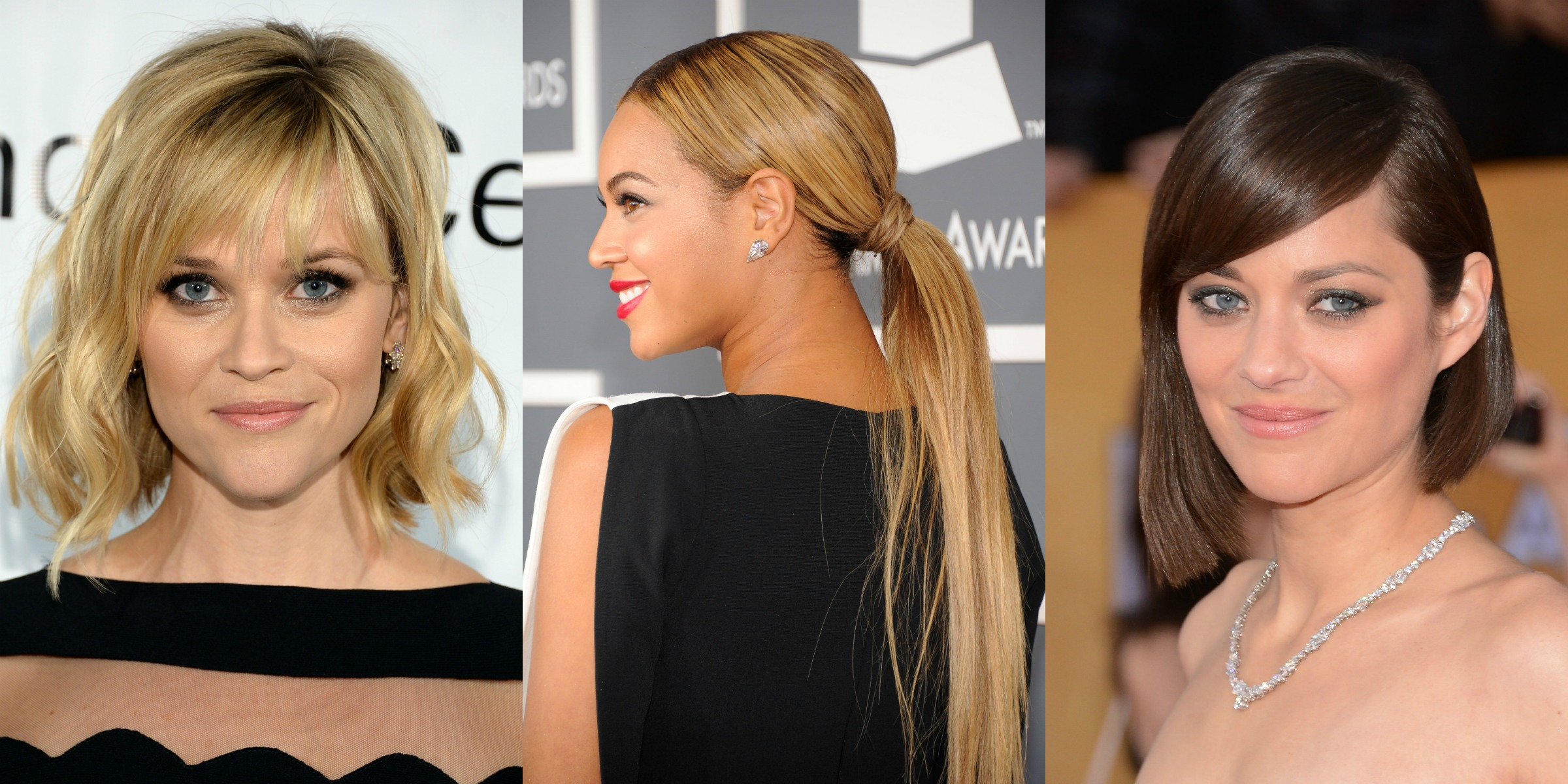 27 Hairstyles For Thin Hair Best Haircuts For Thinning Hair