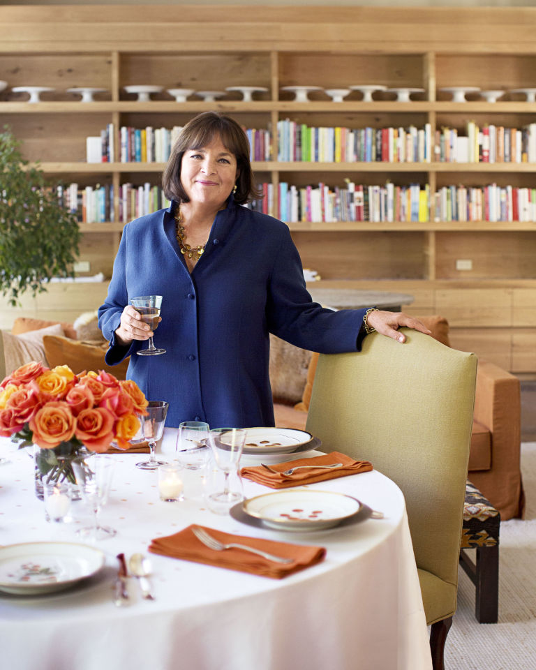 Image result for ina garten, cake stands